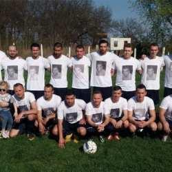 Liga a VI-a: Macea a făcut scorul etapei a 10-a în memoria lui Damian Șoltesz, Pîncota pierde două puncte la Sebiș
