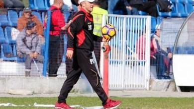 Photo of Cristi Păcurar, admis la cursul pentru obținerea Licenței A UEFA