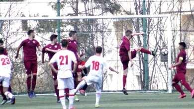 Photo of Livetext, semifinala Cupei României Under 19: CFR Cluj – UTA 0-1, final! Arădenii joacă finala în deschiderea seniorilor