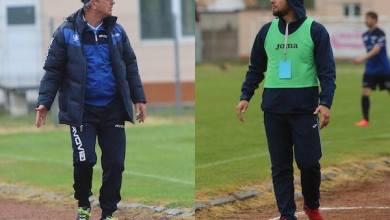 """Photo of Antrenorii comentează derby-ul Criș – Lipova 0-2. Roșca: """"Dubla eliminare i-a avantajat pe ei"""" v.s. Sabău: """"Muncim demult, nimic nu e întâmplător"""""""
