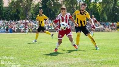 Photo of Liga a II-a, etapa a 27-a: Sepsi scoate doar un punct la Călărași, lupta pentru locul 2 rămâne încinsă