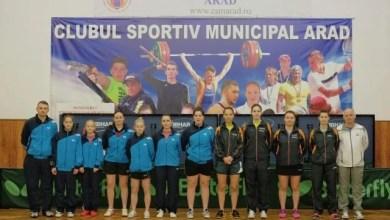 """Photo of Samara i-a furat """"bronzul"""" CSM-ului! Arădencele termină Superliga de Tenis de masă în afara podiumului"""