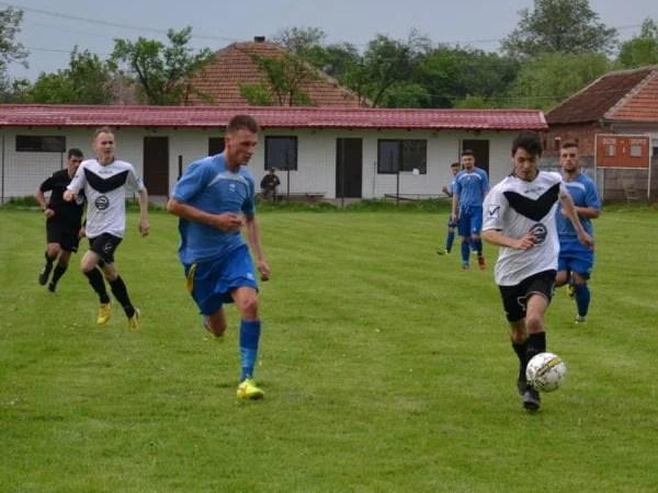 Liga a V-a Arad, etapa a 17-a: Secusigiu o ține la respect pe Semlecana, Beliu are +5 în fața Târnovei, iar Șiria e cea mai prolifică echipă a weekendului
