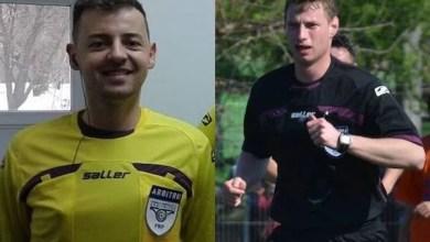 Photo of Arbitrii etapei a 26-a (intermediară) în Liga a IV-a Arad: Gornic și Bolcaș fluieră rivalele la titlu