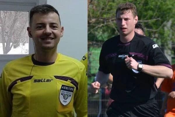 Arbitrii etapei a 26-a (intermediară) în Liga a IV-a Arad: Gornic și Bolcaș fluieră rivalele la titlu