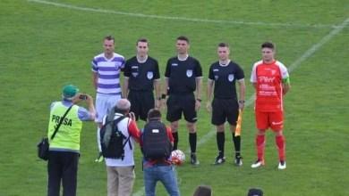 Photo of Liga a II-a etapa a 35-a: UTA zdrobește ASU Poli chiar pe ˝Dan Păltinișanu˝ și revine pe locul 2