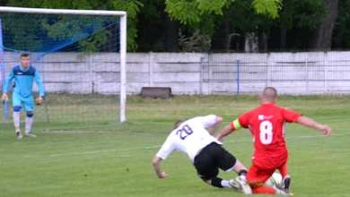 Photo of Biletele pentru finală au sosit în ultimele 20 de minute: CS Beliu – Unirea Sântana 0-3 + Foto