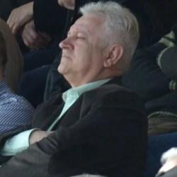 """Feieș recită din Coșbuc la finalul unui nou sezon dezamăgitor și anunță: """"Ne vom despărți de majoritatea sportivilor, partea tehnică - o răspundere prea mare"""""""
