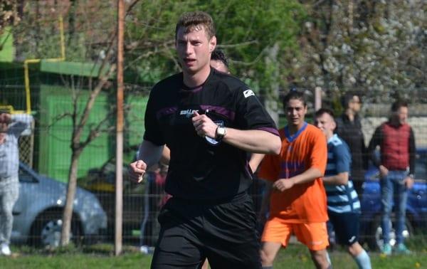 Meciurile și arbitrii etapei a 29-a în Liga a IV-a Arad: Gornic fluieră meciul de gală al Progresului Pecica