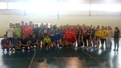 Photo of S-a jucat handbal în memoria Monicăi Anghel