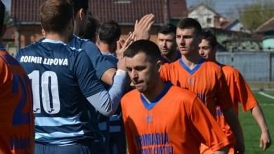 Photo of Curtici – Lipova și Sântana – Beliu, în semifinalele Cupei României (faza județeană)