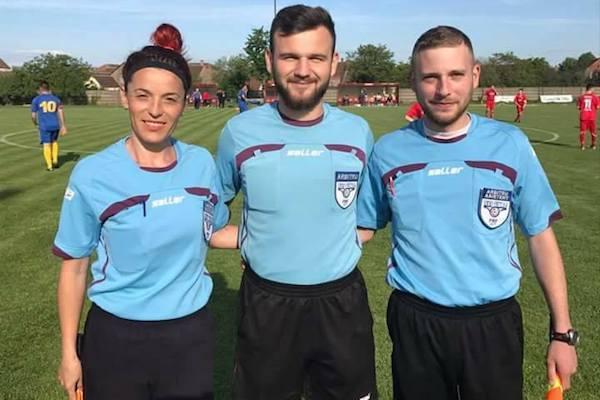 Meciurile și arbitrii etapei a 27-a în Liga a IV-a Arad: Derby-ul Lipova – Pecica, pe mâna lui Nicoraș!