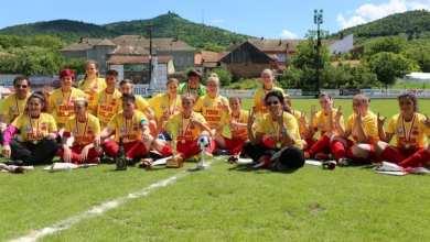 Photo of Tricouri de campioane primite pe ploaie…de goluri: AC Piroș Security – Atletic Drobeta 11-1