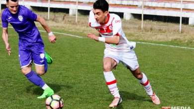 """Photo of Stahl a rupt plasa la primul gol în Liga 2-a: """"Ca junior, astfel de execuții te pot ajuta să te impui în echipă"""""""