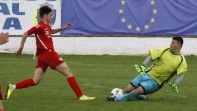 """Photo of Roșu i-a deschis ușa lui Toma: """"Sunt motivat, visul meu este să joc cu UTA în Liga 1"""""""