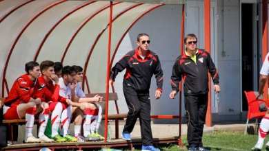 """Photo of """"Cu sufletul, nu cu mintea, dar calificarea în finală se joacă"""": CSU Craiova – UTA Under 17  2-1"""