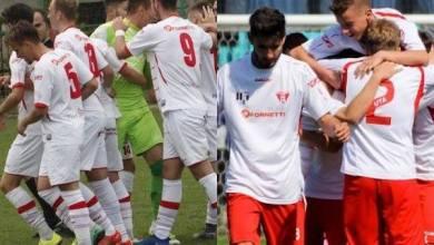 """Photo of Doar Dinamo București…ca UTA. Cele două cluburi """"roș-albe"""" sunt singurele în cursă pentru trei trofee la juniori Elite!"""