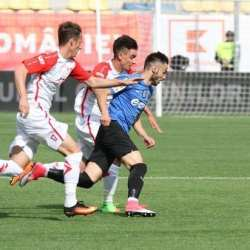 Livetext, Finala Cupei României Under 19: UTA - Viitorul Constanța 4-6, după penalty-uri