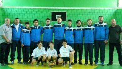 Photo of Voleibaliștii de la Școala Generală Aron Cotruș, printre cei mai buni la finala ONSȘ