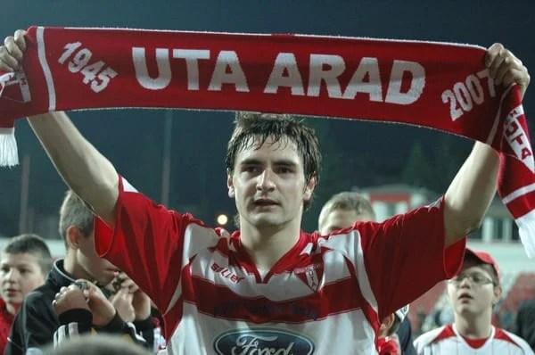 După Curtuiuș, care e așteptat luni, la Arad, UTA e și pe urmele lui Batin și Popovici. Ibrian – un nou nume pe lista de achiziții?