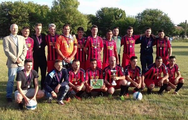 Liga V, etapa 6-a: Macea profită de remiza din derby-ul Turnu – Dorobanți, Buteniul nu are milă nici de Șepreuș