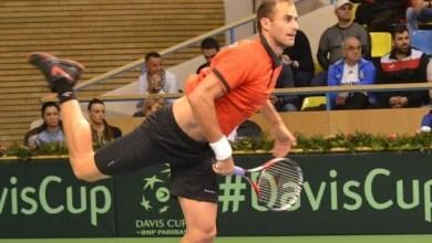 Photo of Copil continuă ascensiunea în clasamentul ATP: Arădeanul a ajuns pe locul 83, un nou maxim al carierei