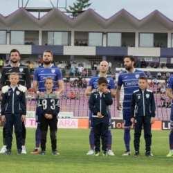 Duel cu Ionuț Popa la baraj! UTA - ACS Poli pentru un loc în Liga 1
