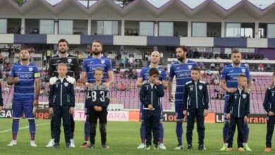 Photo of Duel cu Ionuț Popa la baraj! UTA – ACS Poli pentru un loc în Liga 1