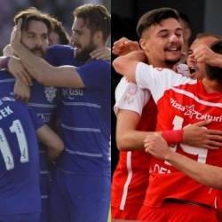 Baraj pentru UTA la Timișoara? Lupta pentru ultimul loc de Liga 1 rămas neocupat începe mâine, pe Bega!