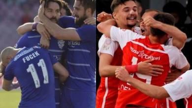 Photo of Baraj pentru UTA la Timișoara? Lupta pentru ultimul loc de Liga 1 rămas neocupat începe mâine, pe Bega!
