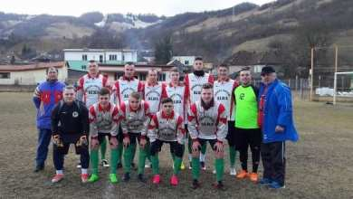 Photo of Juniorii Sântanei dau piept cu Zlatna pentru calificarea în etapa semifinală