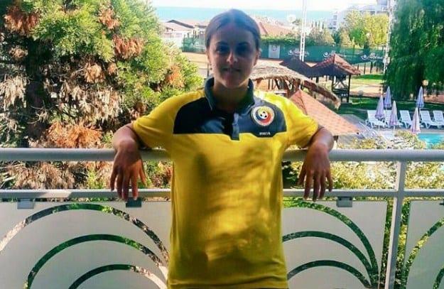 """Dublă convocare """"sub tricolor"""" pentru Cociuba, Ineul intenționează să-și facă și echipe de junioare"""