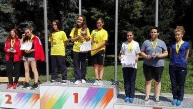 """Photo of Trăgătorii CSM-ului au țintit 20 de medalii la """"naționalele"""" de glonț pentru juniorii II și III"""