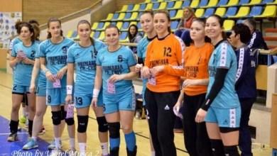 Photo of Revoluție la Criș în vederea noii stagiuni de Divizia A la handbal: Antrenor nou și șapte achiziții!