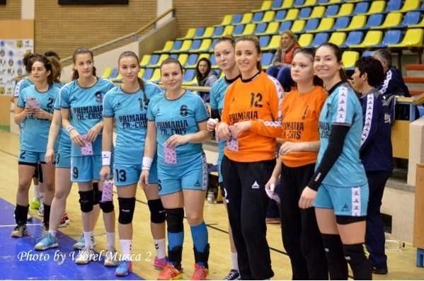 Revoluție la Criș în vederea noii stagiuni de Divizia A la handbal: Antrenor nou și șapte achiziții!