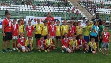 Photo of Antrenori englezi pentru copiii de la UTA și Atletico