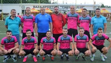 Photo of Nedavul a învins Luciano și merge la turneul final de mini-fotbal! Bozian – eroul campionilor de la Desavoia