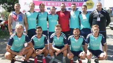Photo of Nedav și Luciano au terminat în picioare turneul final de la Bacău, campioana României la mini-fotbal se decide mâine!