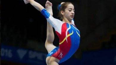 Photo of Sportul românesc, la un nou rateu! Arădeanca Olivia Cîmpian trece granița pentru a reprezenta Ungaria în gimnastica mondială