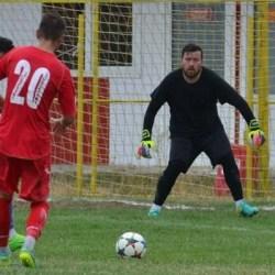 """Pășcalău - în branșa antrenorilor cu portarii la Cermei, dar: """"I-aș face și concurență lui Bodea pentru a munci mai mult și a apăra mai bine"""""""