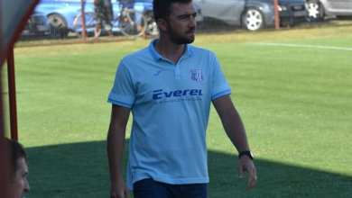 """Photo of Sabău: """"Nu suntem pregătiți de meciuri, dar nu am vrut să refuzăm UTA"""""""