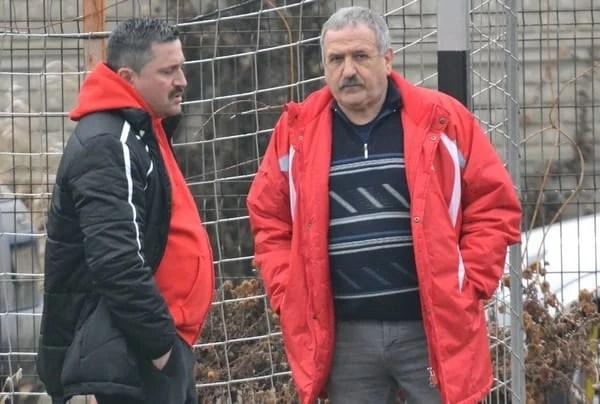 """Schimbare de președinte la Zăbrani: Nicula îi lasă locul lui Stamate, care l-a """"betonat"""" pe Zele și-și pune toată încrederea în Abrudean"""