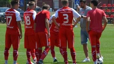 """Photo of Mihalcea își asumă eșecul și continuă să creadă în promovare: """"Nu e tragic,  dacă reușim să ne adunăm vom câștiga celelalte meciuri"""""""