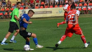 Photo of Succes clar în cel de-al doilea amical al verii: UTA – Szeged   2011  3-0