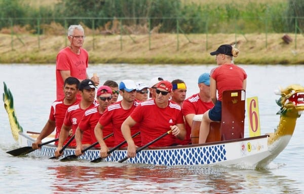 "Veteranii Voinței – medaliați la ""europenele"" de Dragon boat, de la Szeged"