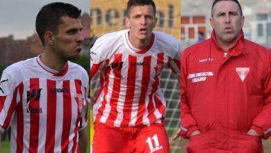 Photo of Gurban și Vereș s-au despărțit de Cermei și-l însoțesc pe Aslău la Mașloc! Buia – la antrenamentele lui Anca