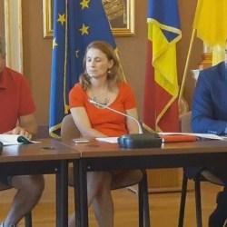 """Șefii UTA-ei, urecheați de Falcă în momentul semnării acordului pentru milionul de euro de la Primărie: """"Una am vorbit cu ei în birou, altceva au declarat presei"""""""