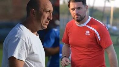 """Photo of Leuca: """"Meci echilibrat, s-a muncit mult, însă doar pentru un punct"""" v.s. Anca: """"Reprize împărțite, scor echitabil. Sperăm să arătăm mai bine!"""""""
