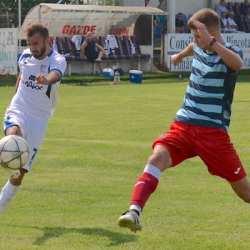 Livetext, ora 17.00: Național Sebiș - Șoimii Lipova 1-0, final