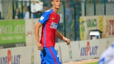 Photo of Man taxează greșeala lui Bălgrădean și e din nou decisiv pentru FCSB